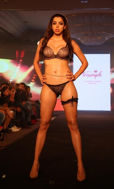 cdebf2087 Finally  India gets its first Lingerie Fashion Week as India ...