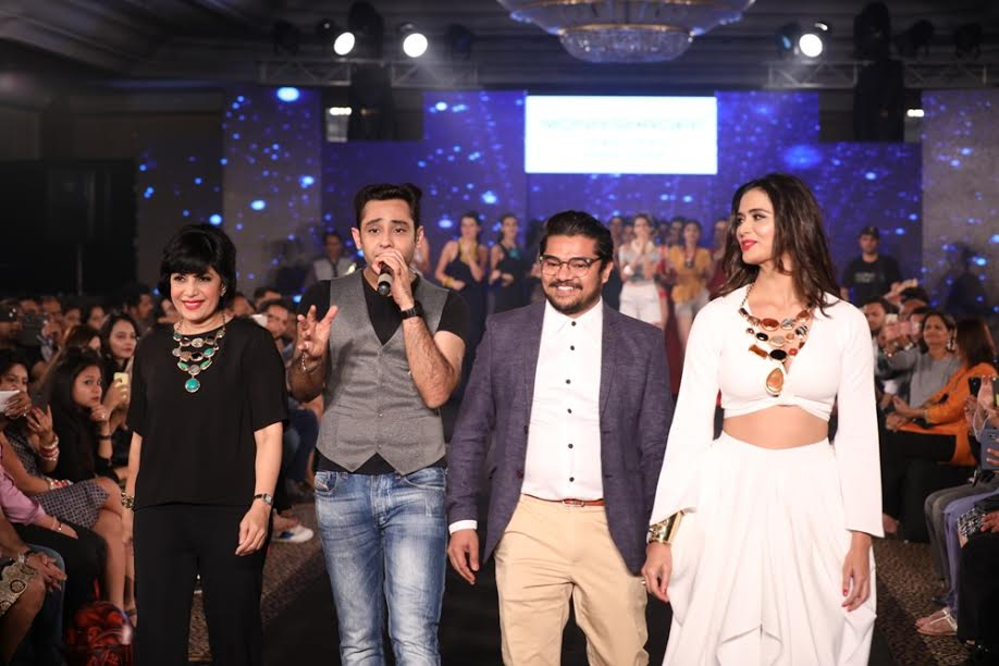 4940d0c37 Finally  India gets its first Lingerie Fashion Week as India ...
